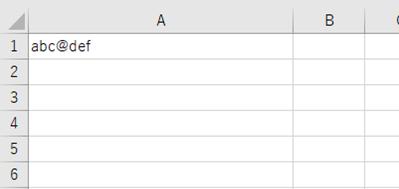 Excel(ハイパーリンク解除)