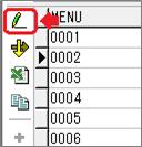 ObjectBrowser(編集ボタン)