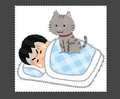 GIMP(選択状態)